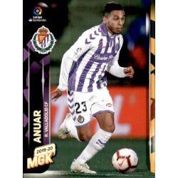 Anuar Valladolid 335 Megacracks 2019-20