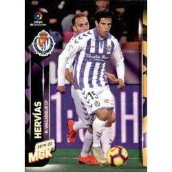 Hervías Valladolid 337 Megacracks 2019-20