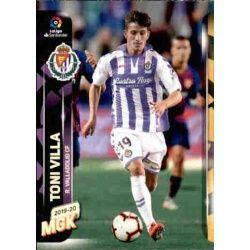 Toni Villa Valladolid 338 Megacracks 2019-20