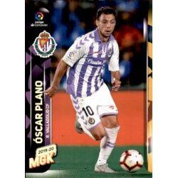 Óscar Plano Valladolid 339 Megacracks 2019-20
