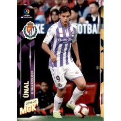 Ünal Valladolid 341 Megacracks 2019-20