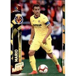 Mario Villarreal 346 Megacracks 2019-20