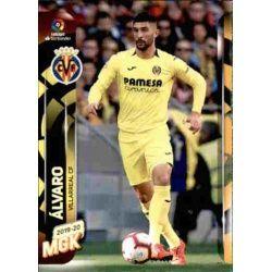 Álvaro Villarreal 347 Megacracks 2019-20