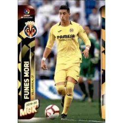 Funes Mori Villarreal 348 Megacracks 2019-20