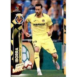 Iborra Villarreal 353 Megacracks 2019-20