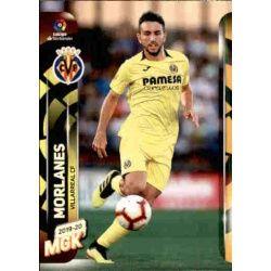 Morlanes Villarreal 354 Megacracks 2019-20
