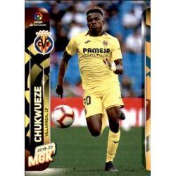 Chukwueze Villarreal 357 Megacracks 2019-20