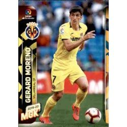 Gerard Moreno Villarreal 359 Megacracks 2019-20