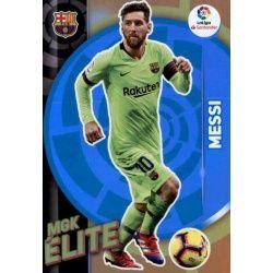 Messi Megacracks Elite 371 Leo Messi