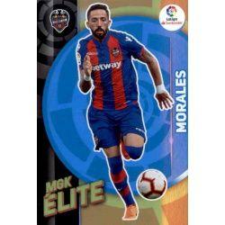 Morales Megacracks Elite 373 Megacracks 2019-20