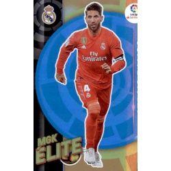 Sergio Ramos Megacracks Elite 382 Megacracks 2019-20
