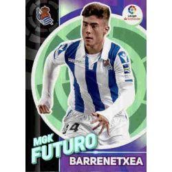 Barrenetxea Megacracks Futuro 389 Megacracks 2019-20