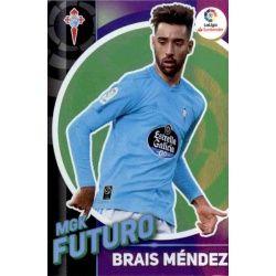 Brais Méndez Megacracks Futuro 390 Megacracks 2019-20