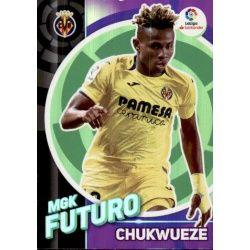 Chukwueze Megacracks Futuro 391 Megacracks 2019-20