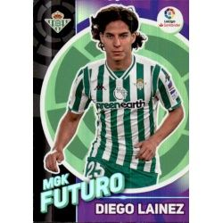 Diego Lainez Megacracks Futuro 392 Megacracks 2019-20