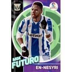 En-Nesyri Megacracks Futuro 393 Megacracks 2019-20
