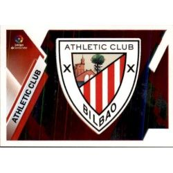 Escudo Athletic Club 3 Ediciones Este 2019-20