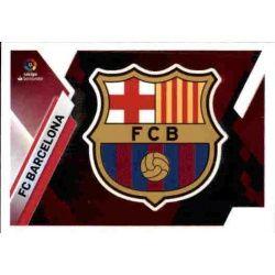 Escudo Barcelona 7