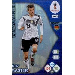 Thomas Müller Top Masters 466