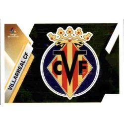 Escudo Villarreal 39