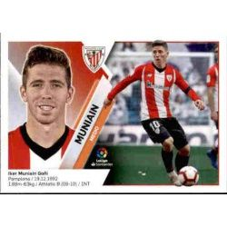 Muniain Athletic Club 12 Ediciones Este 2019-20