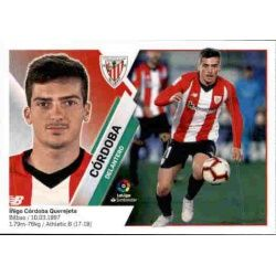 Córdoba Athletic Club 15 Ediciones Este 2019-20