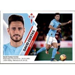 David Costas Celta 5 Ediciones Este 2019-20