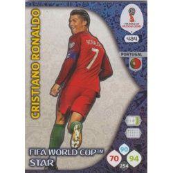 Cristiano Ronaldo Fifa World Cup Stars 484
