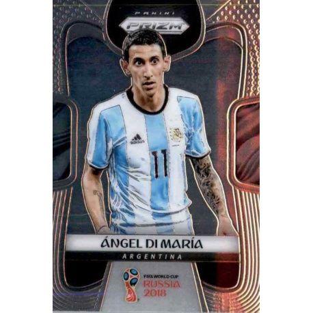 Angel Di Maria Argentina 2 Prizm World Cup 2018