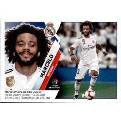 Marcelo Real Madrid 7 Ediciones Este 2019-20