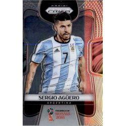 Sergio Aguero Argentina 11