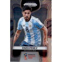 Enzo Perez Argentina 12