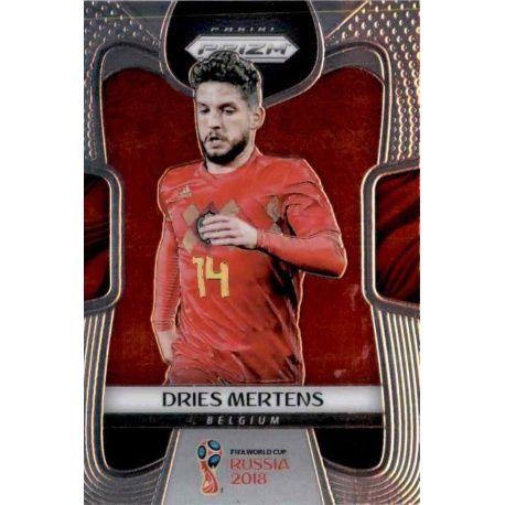 Dries Mertens Belgium 14 Prizm World Cup 2018