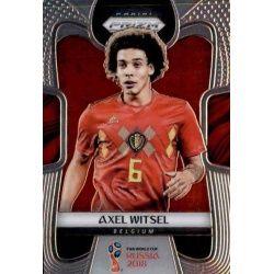 Axel Witsel Belgium 15