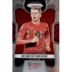 Kevin De Bruyne Belgium 17