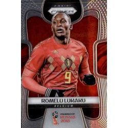 Romelu Lukaku Belgium 20