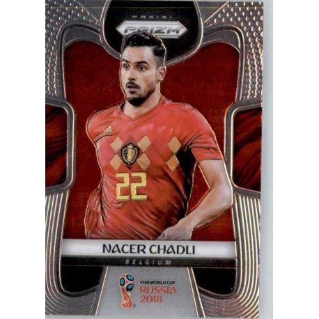 Nacer Chadli Belgium 24 Prizm World Cup 2018