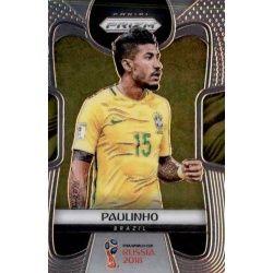 Paulinho Brazil 29