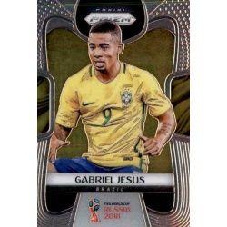 Gabriel Jesus Brazil 32