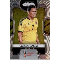 Carlos Bacca Colombia 39