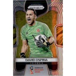 David Ospina Colombia 41