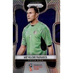 Keylor Navas Costa Rica 46