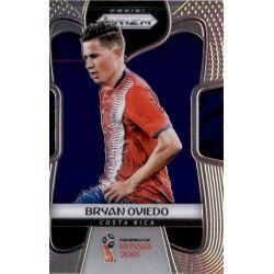 Bryan Oviedo Costa Rica 50