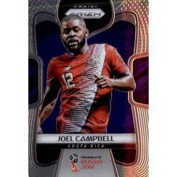 Joel Campbell Costa Rica 52