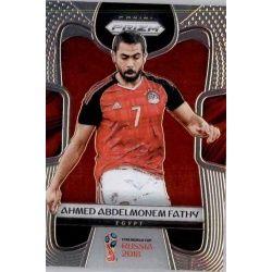 Ahmed Abdelmonem Fathy Egypt 57