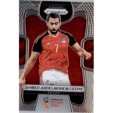 Ahmed Abdelmonem Fathy Egypt 57 Prizm World Cup 2018
