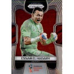 Essam El Hadary Egypt 58
