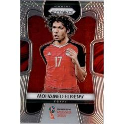 Mohamed Elneny Egypt 59