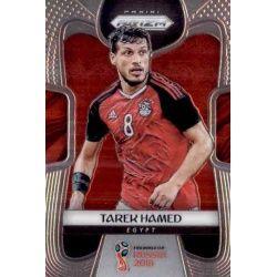 Tarek Hamed Egypt 61