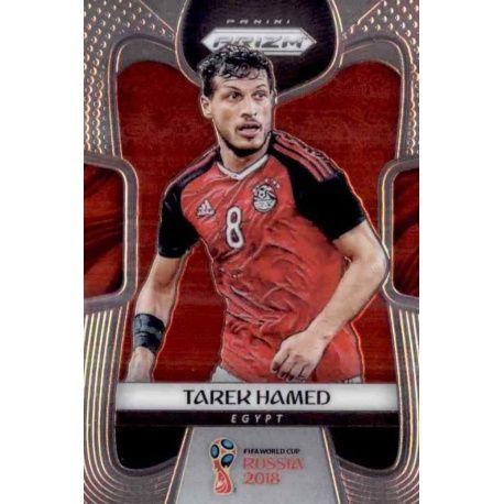 Tarek Hamed Egypt 61 Prizm World Cup 2018